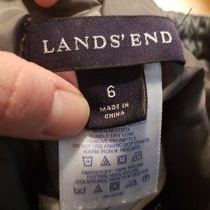 Lands' End Jackets & Coats - Boys snow pants